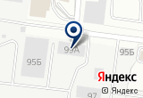 «УАЗ-Автотранс» на Yandex карте