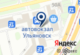 «Автопассервис Уогуп» на Yandex карте