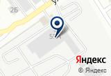 «Профсоюз военнослужащих» на Yandex карте