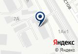 «Ульяновскгоргаз Эксплуатационная Служба по Ленинскому Району» на Yandex карте