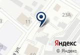«Электротовары» на Яндекс карте