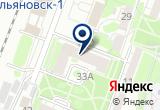 «Tsmedia» на Yandex карте
