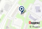 «Ульяновскгоргаз Служба Железнодорожного района по Эксплуатации Наружных Газопроводов» на Yandex карте