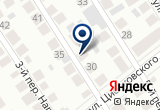 «Ника-Оптима» на Yandex карте