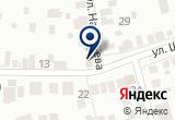 «Темп-2» на Yandex карте