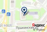 «Компания Русский Фараон» на Yandex карте