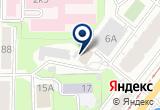 «Симбирск Ритуал Сервис, ООО, ритуальная компания» на Яндекс карте