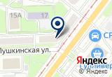 «Симбирск-Ритуал-Сервис» на Yandex карте