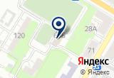 «Автогазсервис» на Yandex карте