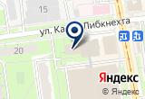 «Gt Аренда автомобилей» на Yandex карте