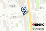 «Кафе-клуб Метро» на Yandex карте