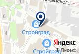 «Симбирский Бытовой центр» на Yandex карте
