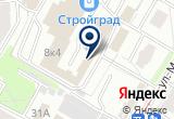 «Салон штор Блиц» на Yandex карте
