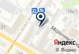 «Городская теплосеть» на Yandex карте