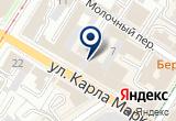 «Пышка магазин» на Yandex карте