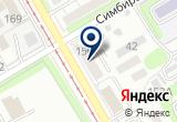 «ИП Зубков В.Ю.» на Yandex карте