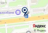 «Огни Большого Праздника» на Yandex карте