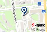 «ИП Хмыров С.В.» на Yandex карте