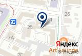 «Кафе Шафран» на Yandex карте