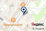 «Технологии успеха» на Yandex карте