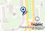«Химчистка Новость» на Yandex карте