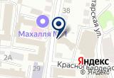 «Сервис бар» на Yandex карте
