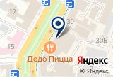 «Ульяновские автомобили» на Yandex карте