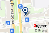«Весна» на Yandex карте
