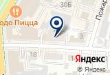 «Дизайн студия интерьеров Анны Игнатенко» на Yandex карте