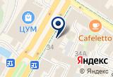 «ИП Мошин В.М.» на Yandex карте