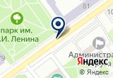 «ДИСТАНЦИЯ ПУТИ СТАНЦИИ СЫЗРАНЬ КУЙБЫШЕВСКОЙ ЖЕЛЕЗНОЙ ДОРОГИ» на Яндекс карте