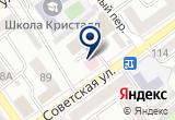 «Сызранская станция скорой медицинской помощи, ГБУЗ» на Яндекс карте