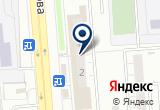«Фасон» на Yandex карте