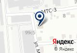 «Мебельный рай» на Yandex карте