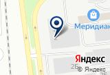 «Галекс» на Yandex карте