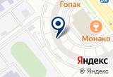 «ЖСК комплекс» на Yandex карте