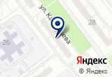 «Лифт-Сервис М» на Yandex карте