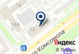 «Гулливер» на Yandex карте