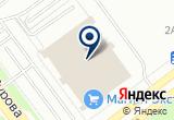 «Радуга вкуса» на Yandex карте