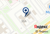 «Круг Бюро Бытовых и Ритуальных Услуг» на Yandex карте
