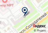 «Праздничное агентство Комильфо» на Yandex карте