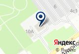 «Ландшафтная мастерская Подсолнух» на Yandex карте