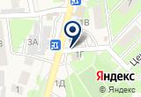 «Ларец» на Яндекс карте