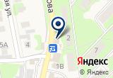 «Сеть магазинов цветов» на Яндекс карте