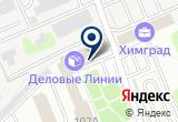 «Юнион-тур, ООО, туроператор» на Яндекс карте