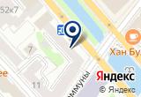«ТК ЮГО-СТАР, ООО» на Яндекс карте