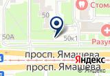 «Добропек, сеть кафе-пекарен» на Яндекс карте