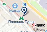 «КАРО, кинотеатр» на Яндекс карте