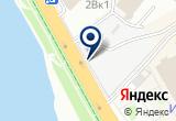 «Спартак, специализированная штрафная автостоянка» на Яндекс карте