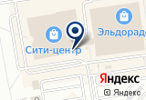 «Сувар, кинотеатр» на Яндекс карте